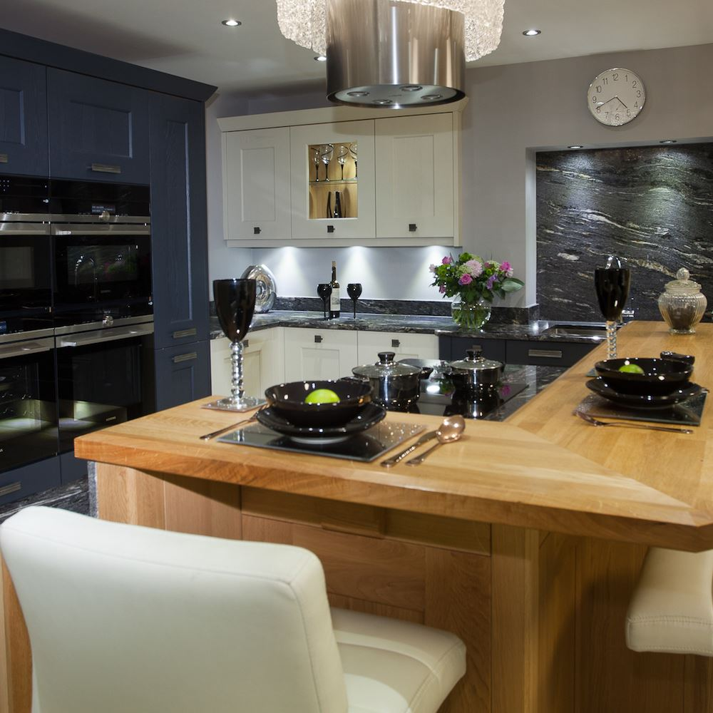 Luxury Kitchens, Bedrooms And Flooring